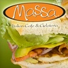 $6 for Gelato and More at Massa Café