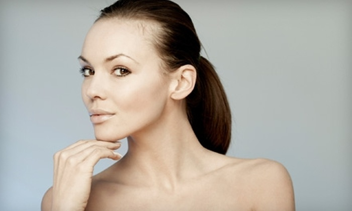 Aesthetic Alternatives - Friendswood: $40 for a Microdermabrasion at Aesthetic Alternatives in Friendswood ($85 Value)