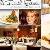 Half Off at the Fourth Estate Restaurant