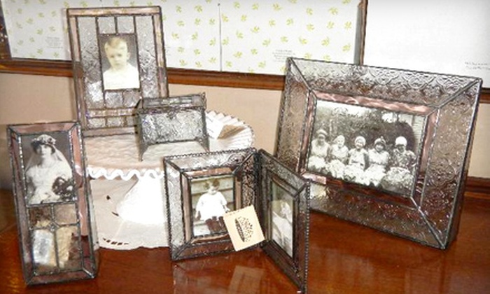 Michelangela - Hoboken: $20 for $40 Worth of Baby Apparel and Gifts, Home Décor, and Vintage Furniture at Michelangela in Hoboken