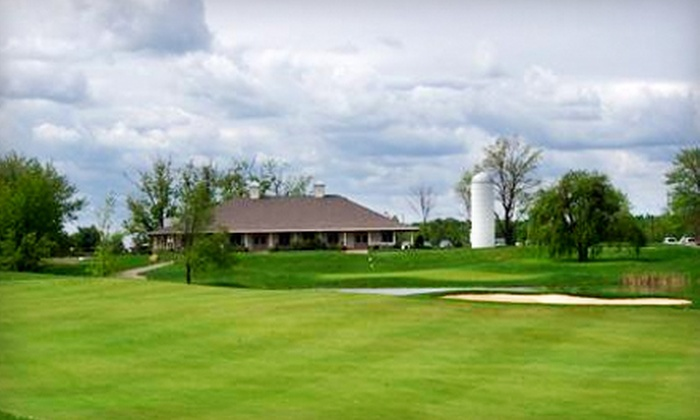 Clover Valley Golf Club - Johnstown: $350 for a 2012 Annual Valley Membership to Clover Valley Golf Club (Up to $700 Value)