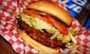 Patty Shack Burgers - Arlington: $7 for $15 Worth of Burger-Joint Fare at Patty Shack Burgers in Grand Prairie