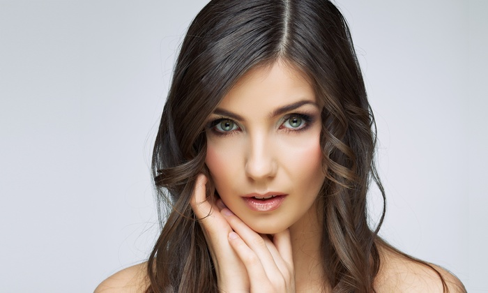 Luxe Spa - Luxe Ottawa: Haircut or Brazilian Sugaring Service or Both at Luxe Spa (Up to 65% Off)