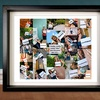 Half Off Custom Collages from ScrapWalls