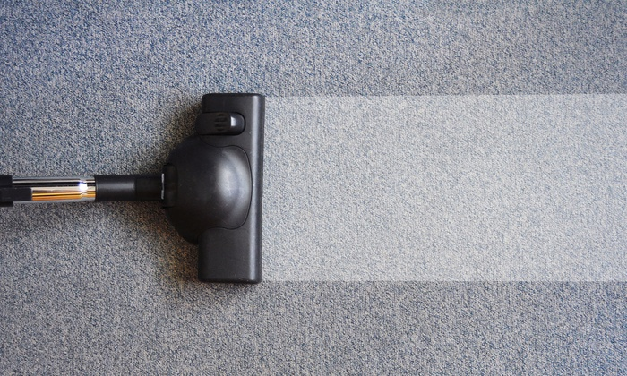 Perfect Clean - Richmond: $49 for Carpet Steam Cleaning of Three Rooms and One Hallway Up to 600 Total Square Feet from Perfect Clean ($109 Value)