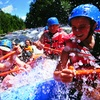 Up to 63% Off Whitewater Rafting