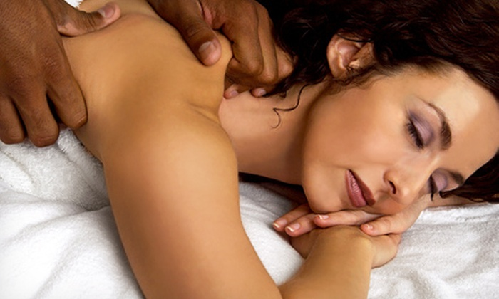 Nkosi Moyo - Athens, GA: $35 for a One-Hour Swedish or Deep-Tissue Massage from Nkosi Moyo ($85 Value)