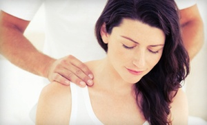 Casabona Chiropractic, P.C.: One or Three Exams with X-rays, Adjustments, and Decompressions at Casabona Chiropractic, P.C. (Up to 82% Off)