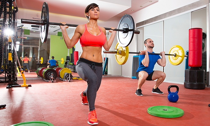 8acb156e7d CrossFit Ville-Marie Montreal Deal of the Day