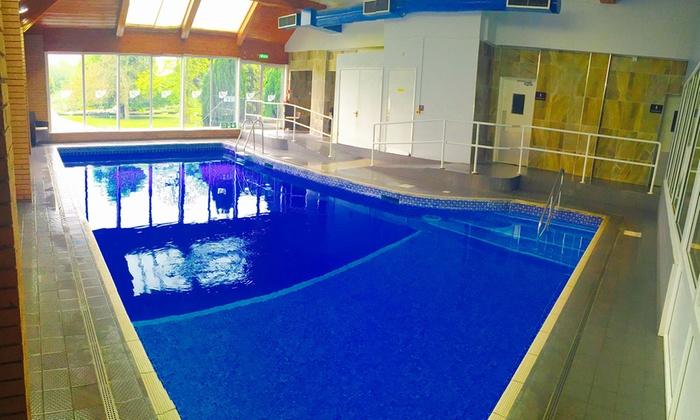Hilton Avisford Park Spa Treatments