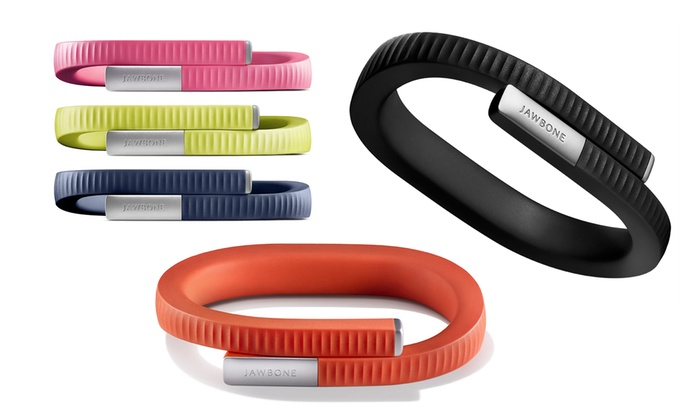 Jawbone UP24 Activity Tracker (Refurbished)