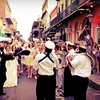 Up to 56% Off Historical Walking Tour