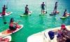 Paddle Board 2 Go Miami - Miami: $9 for $19 Worth of Paddleboarding — PADDLE BOARD 2 GO MIAMI