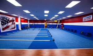 Duluth Fit Body Boot Camp: $57 for $167 Worth of Services — Duluth Fit Body Boot Camp