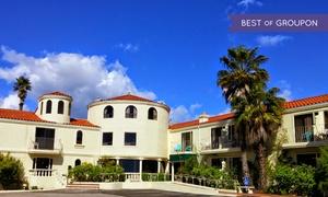 Boutique Hotel near Quiet California Beach