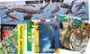 Zoobooks: Zootles & Zoobooks Learning Club Introductory Sets (Up to 83% Off)