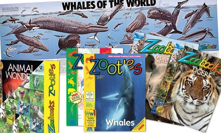 zoobooks groupon