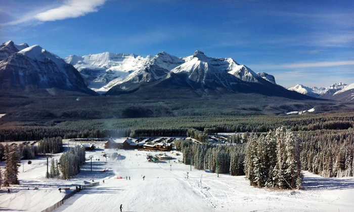 Lake Louise Inn - Lake Louise: One- or Two-Night Stay at Lake Louise Inn in Lake Louise, AB