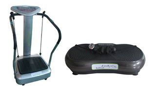Whole Body Vibration Fitness Machine