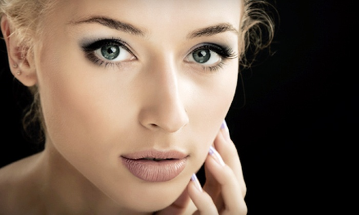 Total Med Solutions, LLC - Multiple Locations: 25 Units of Botox, 50 Units of Dysport, or One Syringe of Restylane at Total Med Solutions, LLC (Up to 63% Off)