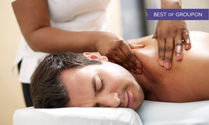 Elements Massage: One or Three 60-Minute Massages or One 90-Minute Massage at Elements Massage (Up to 52% Off)