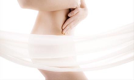 Una sesión de hidroterapia de colon para uno por 59 € en Salud & Vida Intestinal