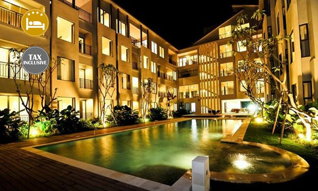 Bali: 4* Stay in Seminyak 0