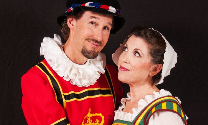 """Valley Light Opera's Fall Production of """"The Yeomen of the Guard"""" by W. S. Gilbert and Arthur Sullivan - Academy of Music: Valley Light Opera's """"The Yeomen of the Guard"""" at Academy of Music on Friday, November 7 (Up to 50% Off)"""