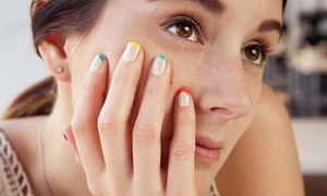 Perfection Nail & Spa: One or Two No-Chip Color Gel Manicures at Perfection Nail & Spa (Up to 51% Off)