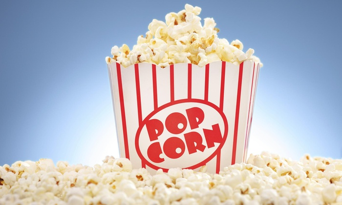 The Texas Popcorn Company - College Station: $7 for $12 Groupon — The Texas Popcorn Company