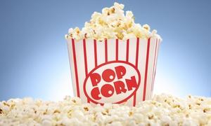 The Texas Popcorn Company: $7 for $12 Groupon — The Texas Popcorn Company