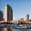 Stay at Porto Vista Hotel in San Diego