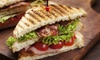 spankys deli and baked goods - River View: $12 for $16 Worth of Sandwiches — Spankys deli and baked goods