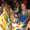 50% Off Paint and Wine Class