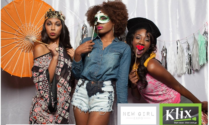 New Girl Expo - New Girl Expo: Up to 52% Off Admission  at New Girl Expo