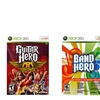Band Hero or Guitar Hero Expansion Packs for Xbox 360