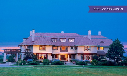 Stay at The Villages at Ocean Edge Resort on Cape Cod, MA. Dates into June.