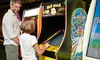Pennsylvania Coin Operated Hall Of Fame and Museum - Hopewell Shopping Center: Arcade Games at The Pennsylvania Coin Operated Hall Of Fame and Museum (45% Off)