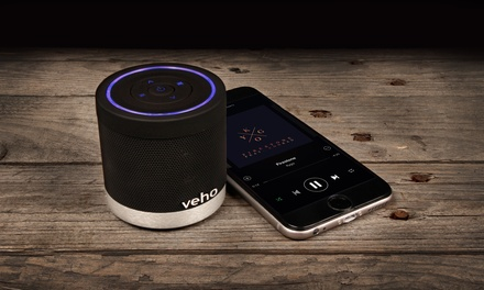Altavoz Bluetooth Veho M4