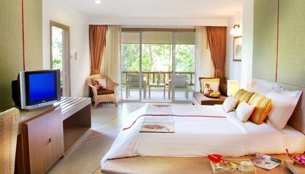 Krabi: 4* Resort Stay in Ao Nang 2