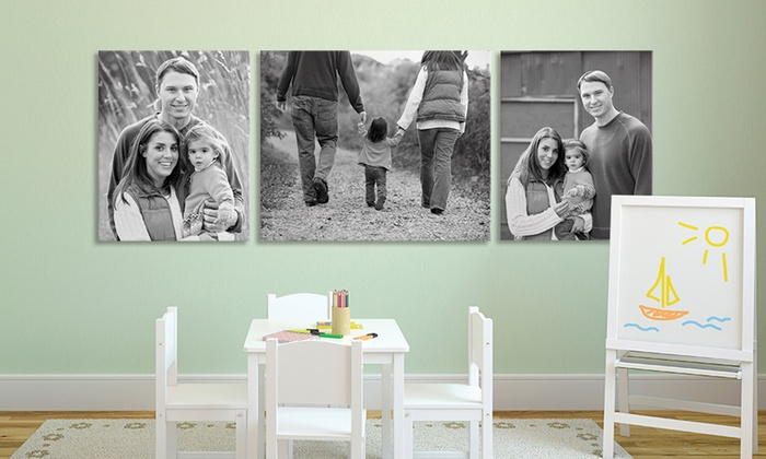 "Canvas On Demand: One or Two 16""x20"" Gallery-Wrapped Canvas Prints or One 20""x24""  Print from Canvas On Demand (Up to 79% Off)"