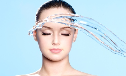 $39 for One Hour-Long Hydrating Facial at Simply Skin ($80 Value)
