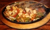 Up to 50% Off Mexican Food at Los Mariachis Bar and Grill