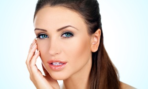 F.O.G. Cosmetics: One or Two Express Facials at  F.O.G. Cosmetics (Up to 66% Off)