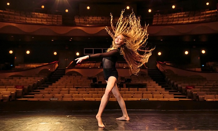 Anchorage Ballet Spring Celebration - The Discovery Theatre: Anchorage Ballet Spring Celebration for Two at Discovery Theatre on May 8 or 9 at 7:30p.m. (Up to 50% Off)