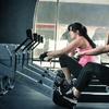 Up to 83% Off at CrossFit 38N in Petaluma