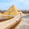 40% Off Tour of The Gold Pyramid