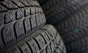 Nelson Offroad: $49 for $99 Toward a New Set of Four Tires at Nelson Offroad