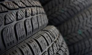 AD-Autopflege: Kompletter Winter-Auto-Check oder Reifenwechsel für einen Pkw bei AD-Autopflege (bis zu 58% sparen*)