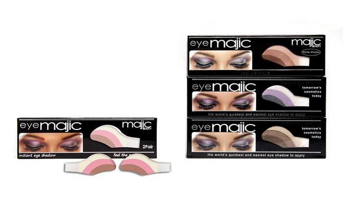 Eye Majic Instant Eyeshadow | Groupon Goods